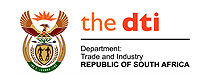Mudzi Business Consulting The DTI logo