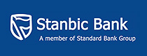 Mudzi Business Consulting Stanbic Bank Logo