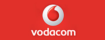 Mudzi Business Consulting Vodacom Logo